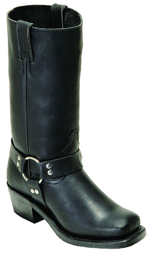 Boulet Harness Boot