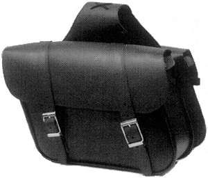 Saddlebags Large 15 x 11 x 6 in.