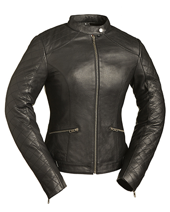 Women's Black Diamonds Jacket