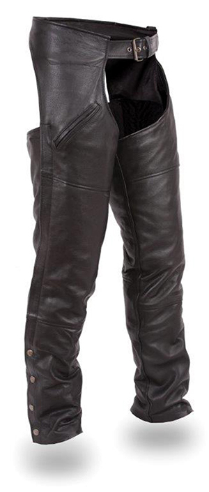 Men's Deep Pocket Chaps