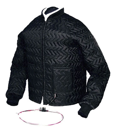 Blackjack Heated Jacket Liner